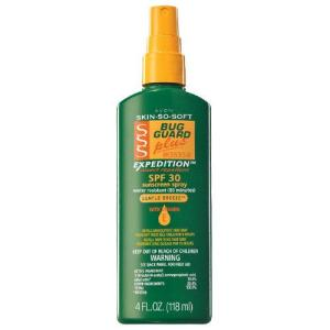 Skin So Soft Bug Guard 05-16