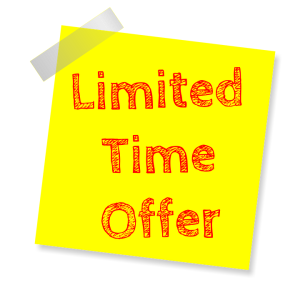limited-time-offer-1438906_960_720